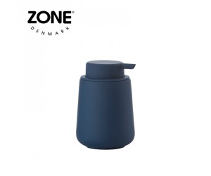 Zone Seifenspender Nova One royal blue