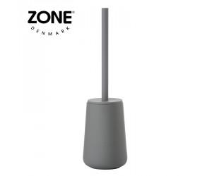 Zone Toilettenbürste Nova One grey