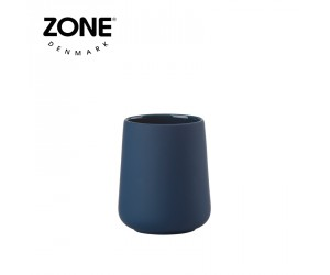 Zone Zahnputzbecher Nova One royal blue