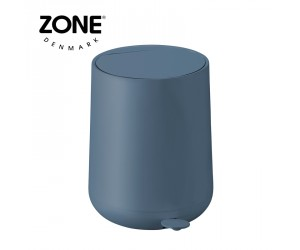 Zone Pedaleimer Nova azure blue