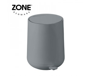 Zone Pedaleimer Nova One grey