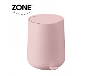 Zone Pedaleimer Nova rose