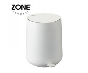 Zone Pedaleimer Nova One white