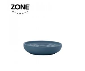Zone Seifenschale Nova azure blue