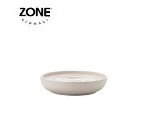 Zone Seifenschale Nova cream