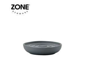 Zone Seifenschale Nova One grey