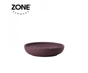 Zone Seifenschale Nova One velvet purple