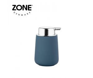 Zone Seifenspender Nova azure blue