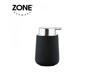 Zone Seifenspender Nova black