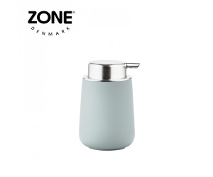 Zone Seifenspender Nova dusty green