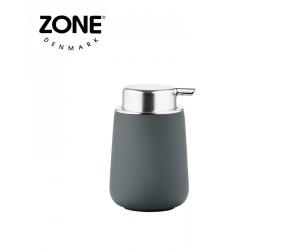 Zone Seifenspender Nova grey