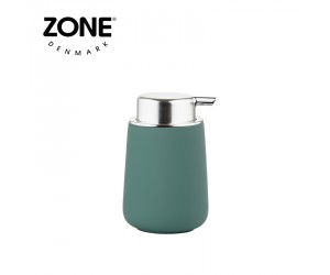 Zone Seifenspender Nova petrol green