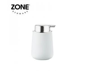 Zone Seifenspender Nova white