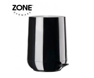 Zone Pedaleimer Nova Shine black coral