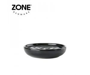 Zone Seifenschale Nova Shine black coral
