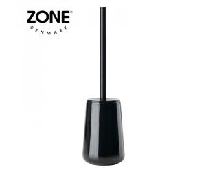 Zone Toilettenbürste Nova Shine black coral
