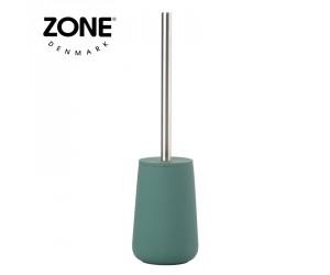 Zone Toilettenbürste Nova petrol green