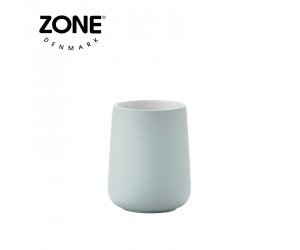 Zone Zahnputzbecher Nova dusty green