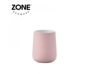 Zone Zahnputzbecher Nova rose