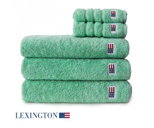Lexington Handtuch Original spring green