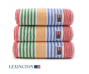 Lexington Handtuch Original Stripe multi