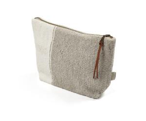 "Libeco Mini Tasche Charlotte ""Oyster Stripe"""
