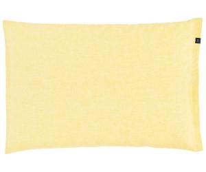 CF halbleinen Bettwäsche Sunkiss gelb (sunlight)