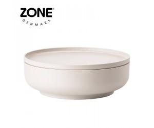 Zone Brotschale Peili warm grey