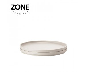 Zone Brotteller Peili warm grey