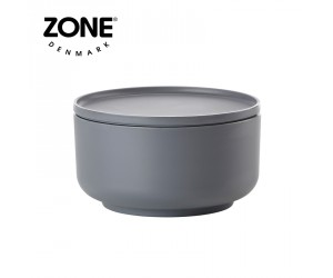 Zone Schale Peili cool grey