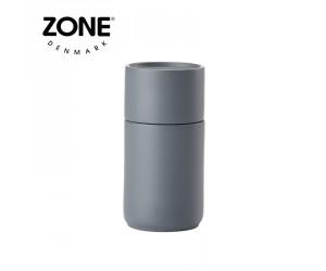 Zone Gewürzmühle Peili cool grey