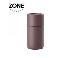 Zone Gewürzmühle Peili plum