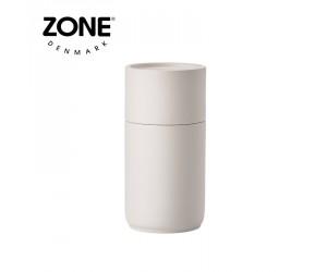 Zone Gewürzmühle Peili warm grey