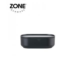 Zone Schale Peili länglich black