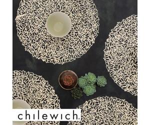 Chilewich Set Petal champagne