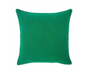 Iosis Dekokissen PIGMENT smaragdgrün (2 Größen)