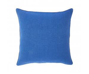 Iosis Dekokissen PIGMENT blau (2 Größen)