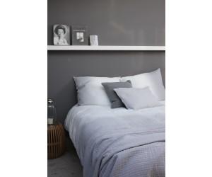 Pistoia Bettwäsche white/grey