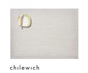 Chilewich Set Rechteckig Fade fog