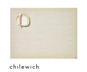 Chilewich Set Rechteckig Fade matcha