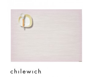 Chilewich Set Rechteckig Fade orchid