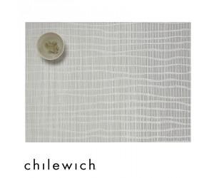 Chilewich Set Rechteckig Float fog