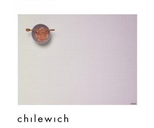 Chilewich Set Rechteckig Glow orchid