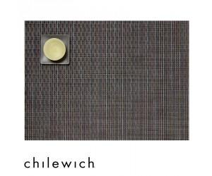 Chilewich Set Rechteckig Honeycomb fiesta