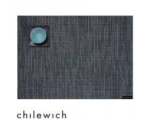 Chilewich Set Rechteckig Honeycomb navy