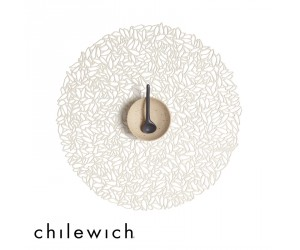 Chilewich Set Petal Porcelain
