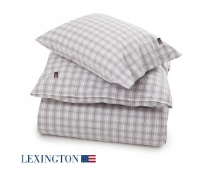 Lexington Bettwäsche Poplin Check