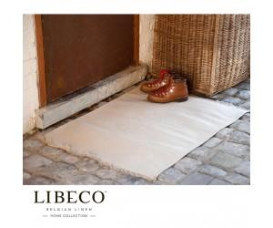 Libeco Teppich Portobello Road flax