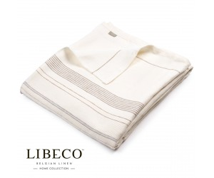 Libeco Plaid Propriano multi stripe
