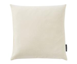 Christian Fischbacher Dekokissen Puro weiß/beige -107 (50 x 50cm)
